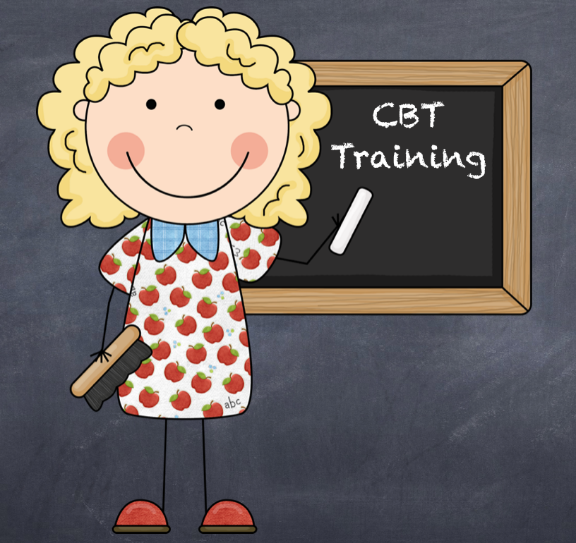 CBT Therapy Online Training Course
