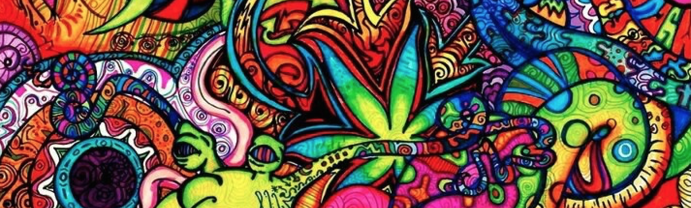 zentangles art therapy - colouring in for adults