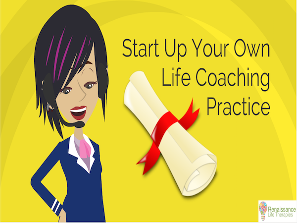 A life coach guide to running a life coaching business, from the online training academy