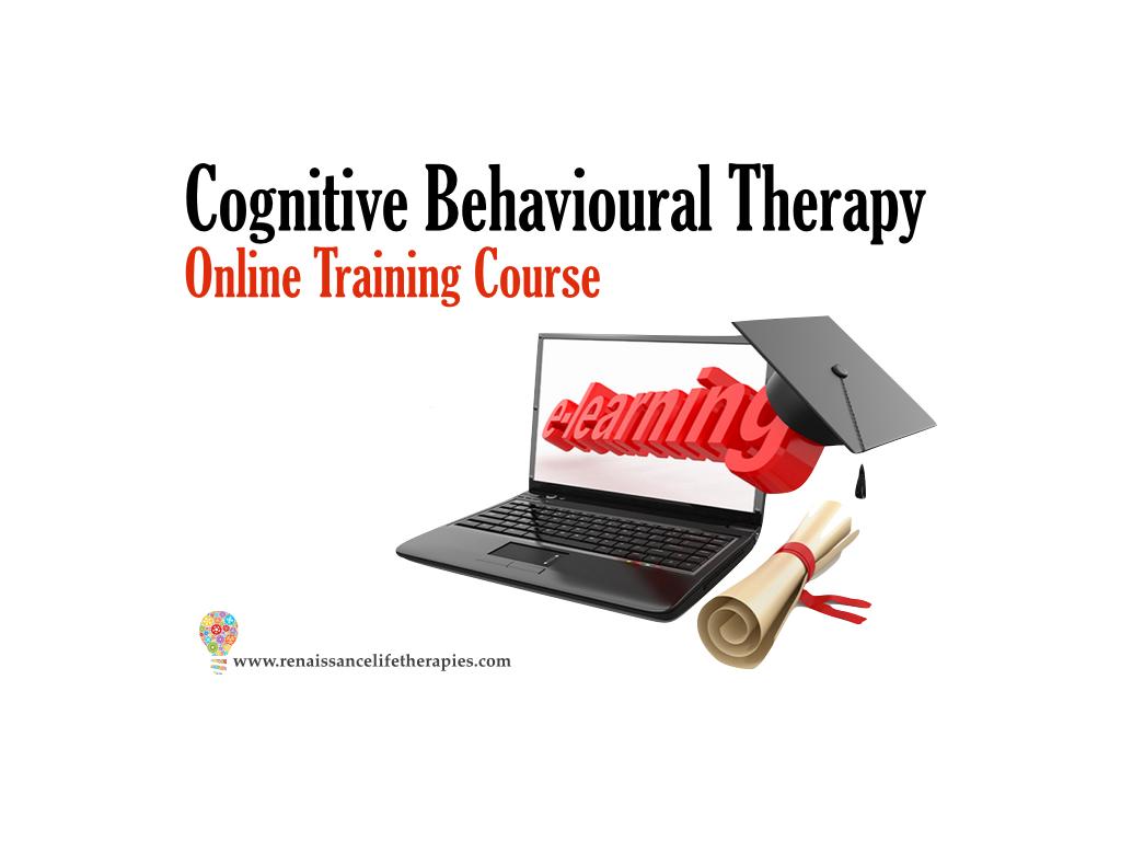 Cognitive Behavioural Therapy Training Course Renaissance Life