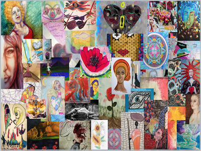 arts therapy for greater understanding of the self image for online training academy
