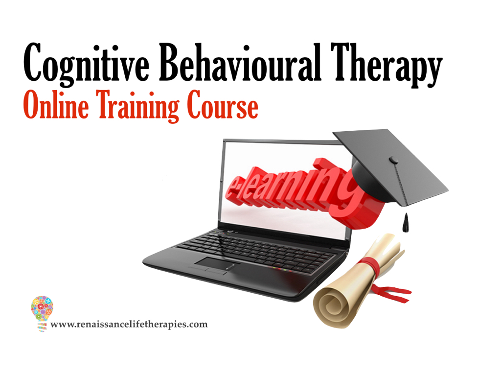 Course catalogue information for online training academy
