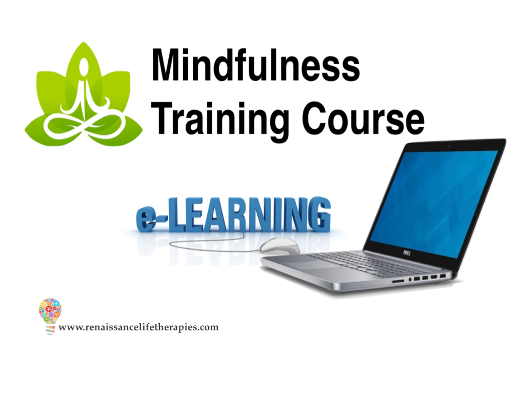 Online training academy course catalogue