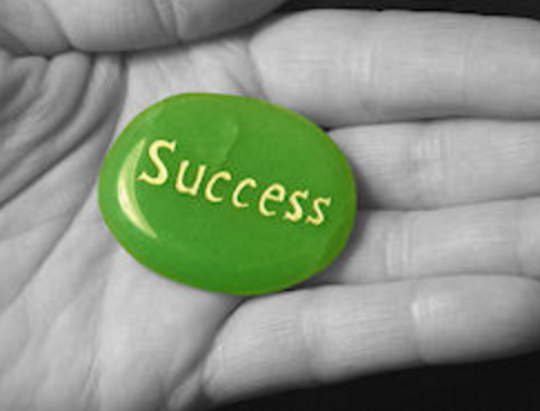 This how to be successful course image for online training course how to be successful in every area of your life