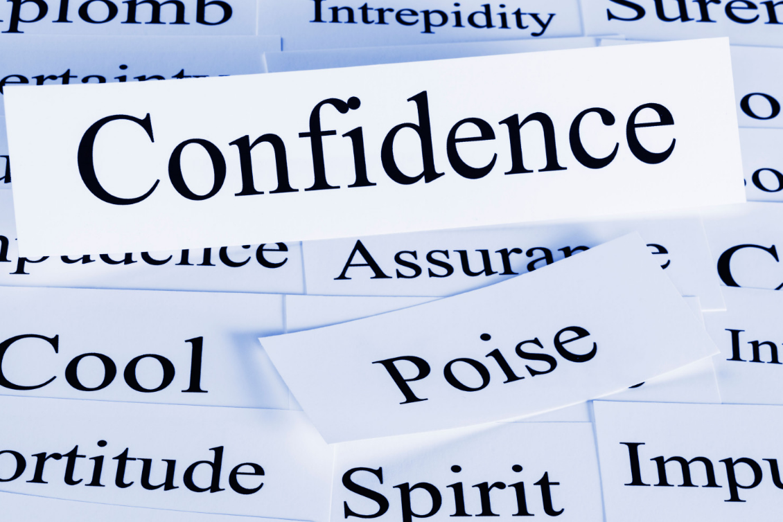 self confidence classes for adults