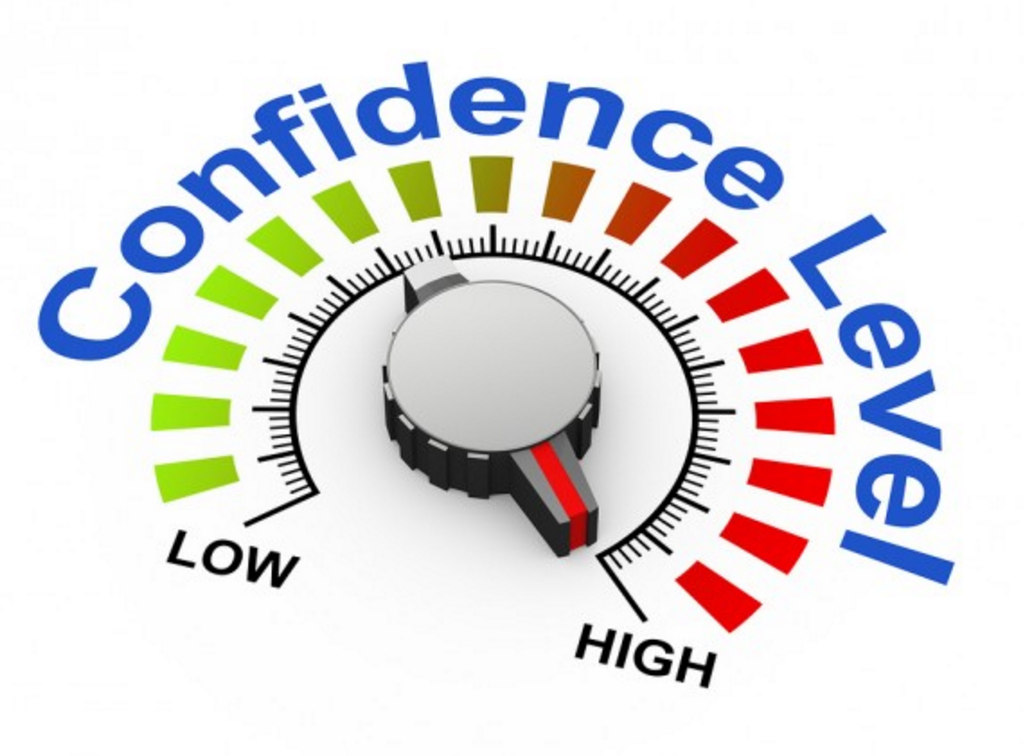Self Confidence Course: Self Confidence Reap The Benefits Of Self Confidence