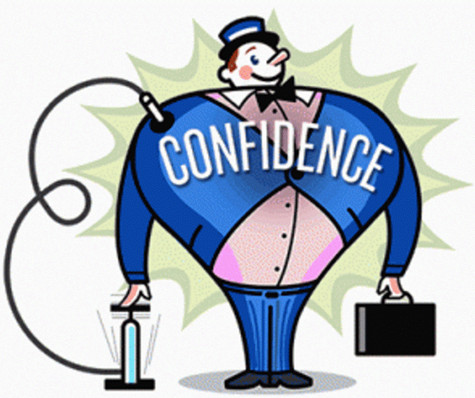 Self Confidence - Reap The Benefits of Self Confidence