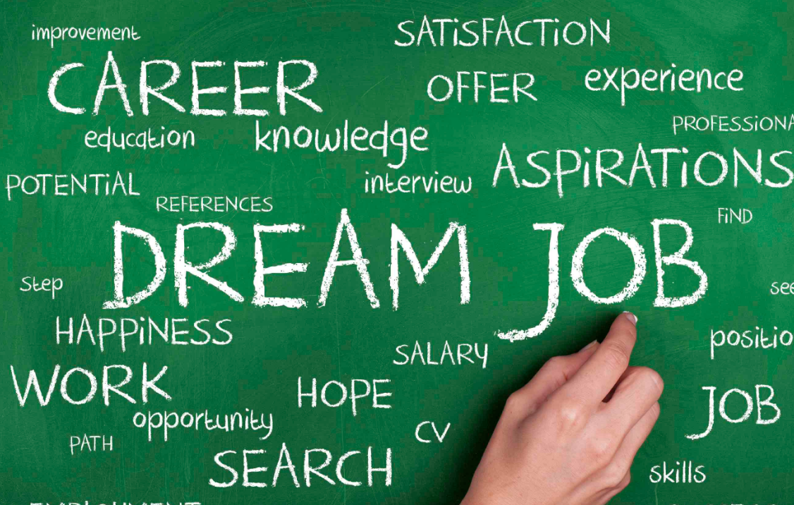 Create Your Dream Job! Find Your True Meaning