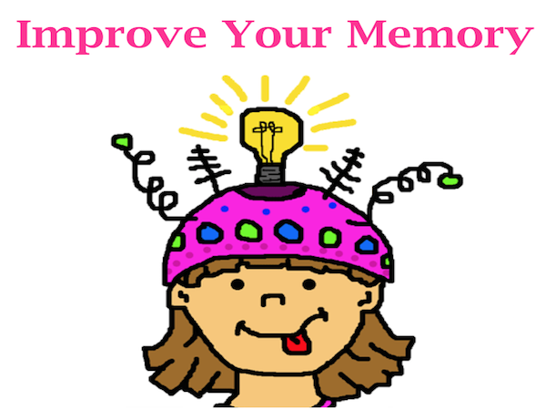 improve your memory course image 6