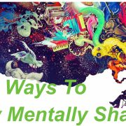 five ways to stay mentally sharp and on top of your game