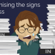 Invisible signs of stress