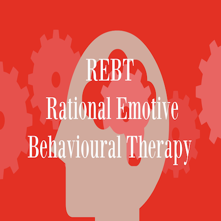 REBT Rational Emotive Behavioural Therapy Product Image